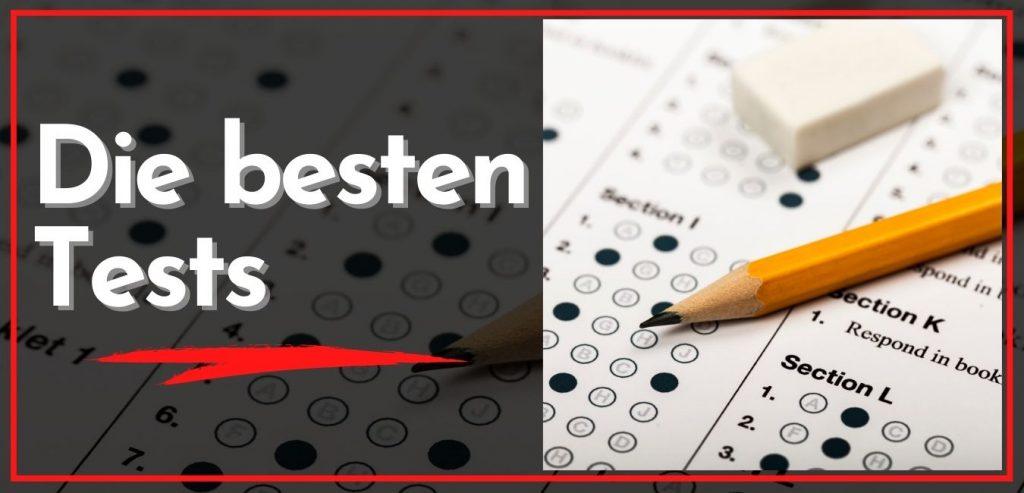 Die besten Tests
